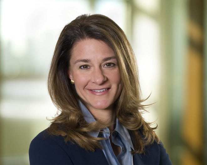 MAY 1MELINDA GATES: 6:15 p.m. Tennessee Performing Arts Center, $37.50, tpac.org