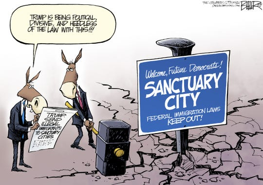 Sanctuary City