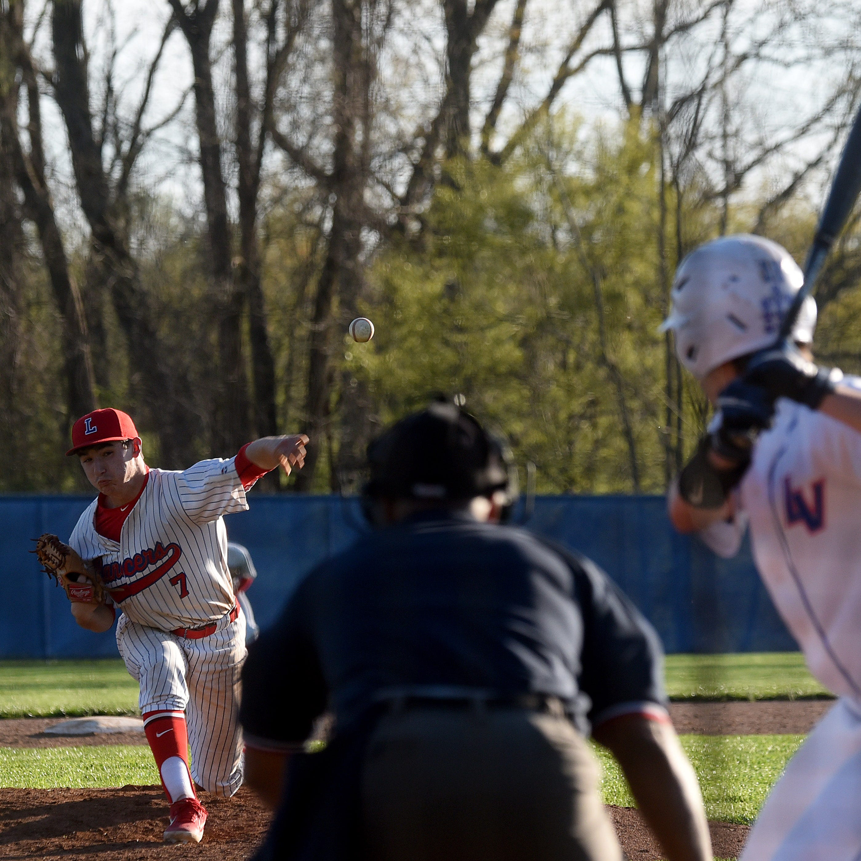 Unsung heroes support Lothes in Lakewood baseball win at Licking Valley
