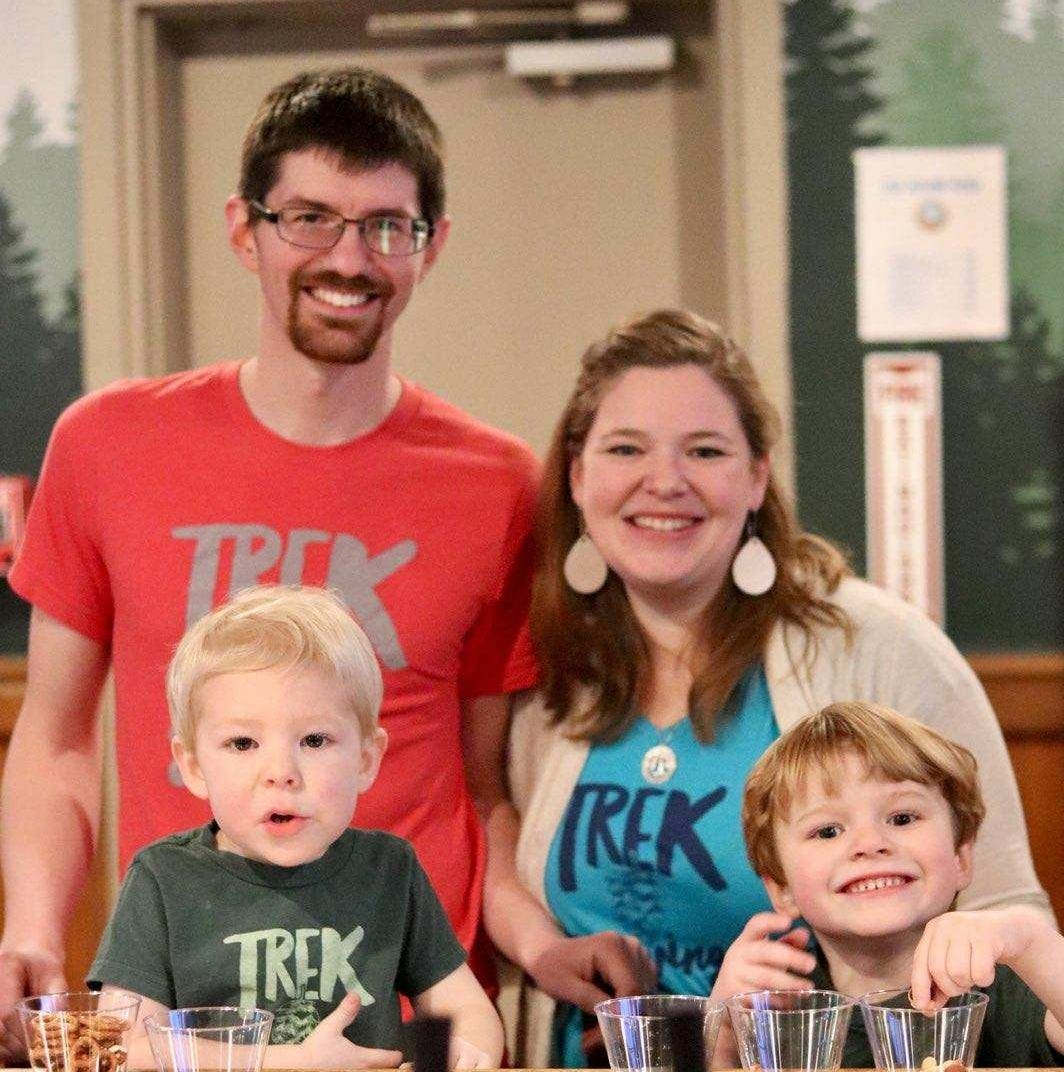 Licking County Foundation Donor Profile: Trek Brewing Company