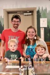 Trek Brewing Company