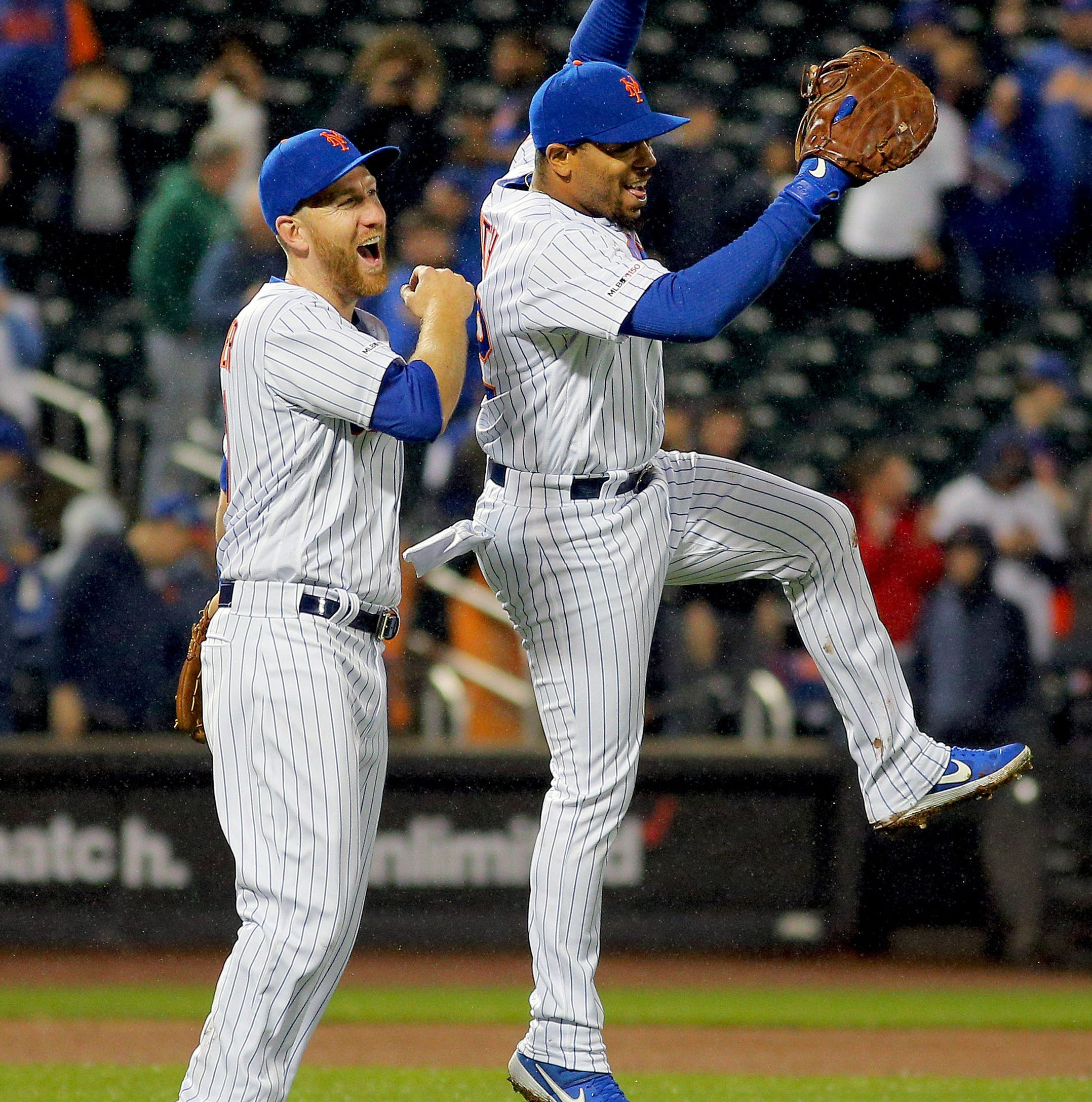 Five takeaways from Monday's NY Mets win over the Phillies