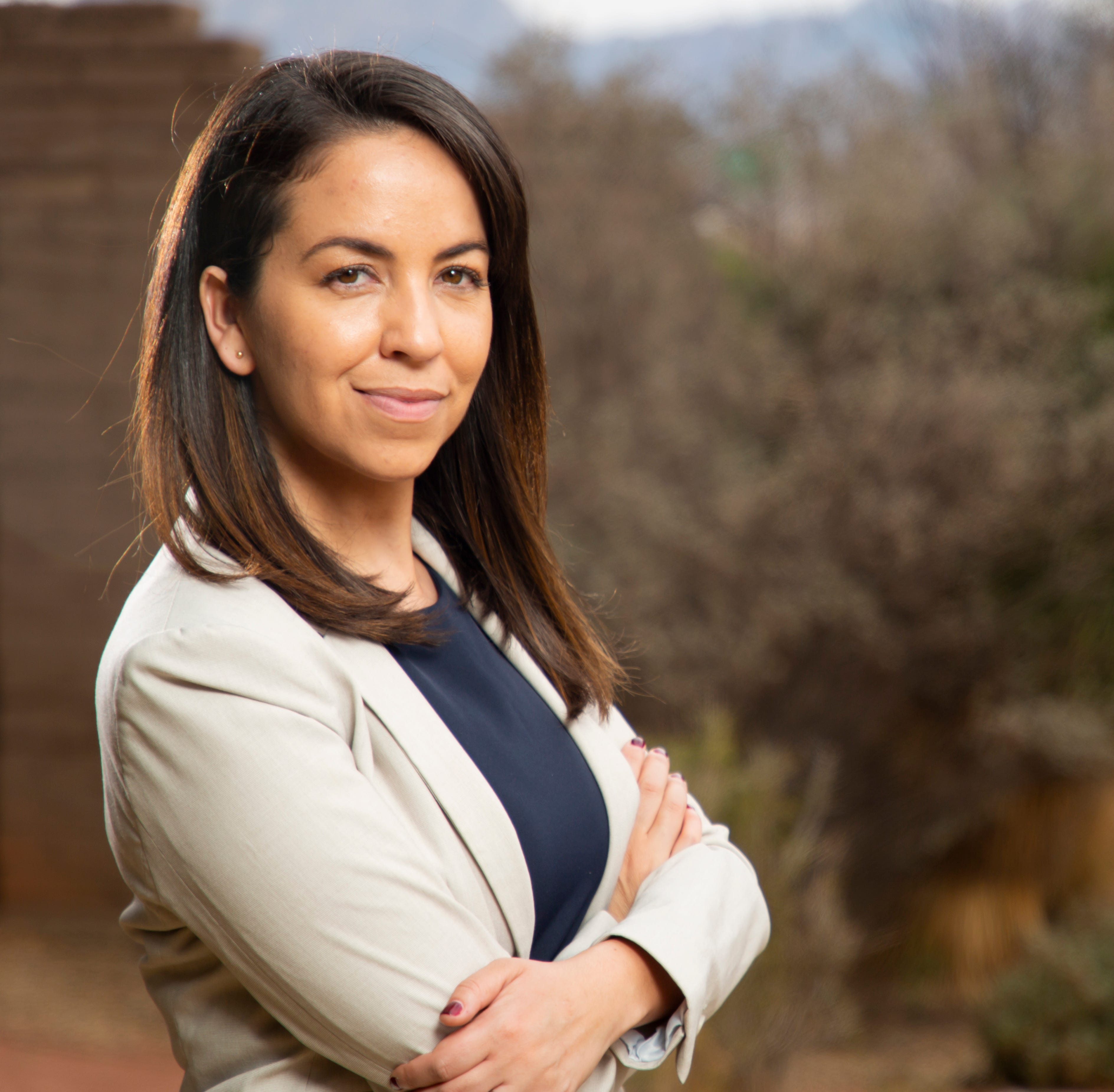 'Tessa For Two': Stuve enters Las Cruces City Council race for Greg Smith's district
