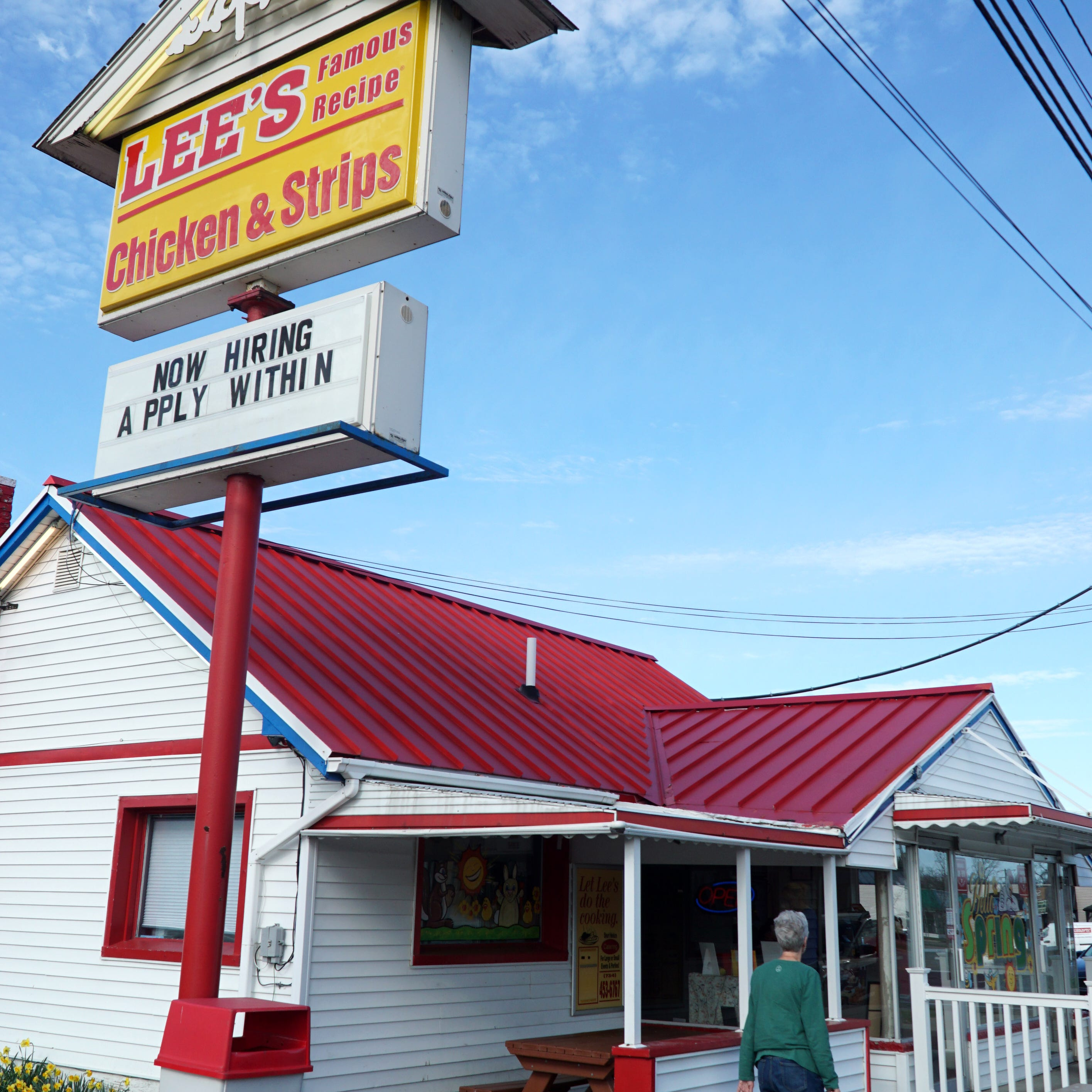This chicken joint has been a Plymouth area mainstay for generations