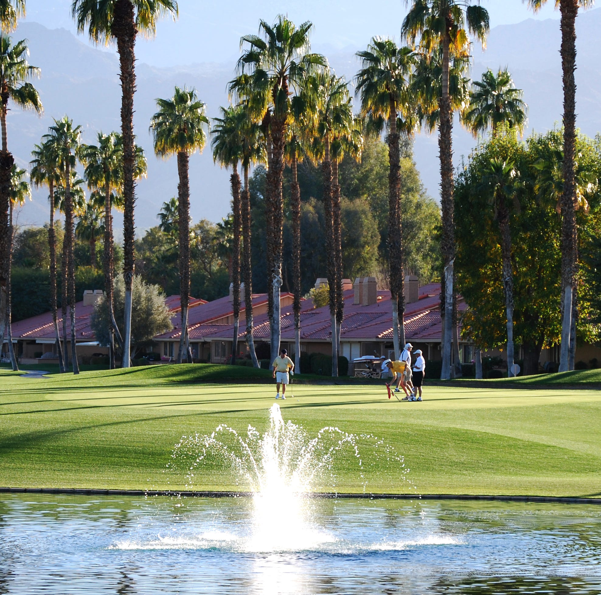 Changes try to put new shine, new life in 40-year-old Chaparral Country Club