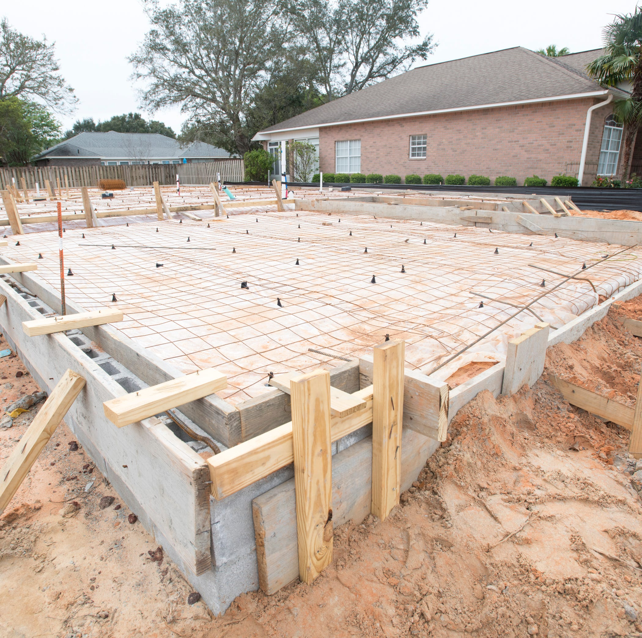 Santa Rosa County short on homes for first-time buyers, middle-class families, report says