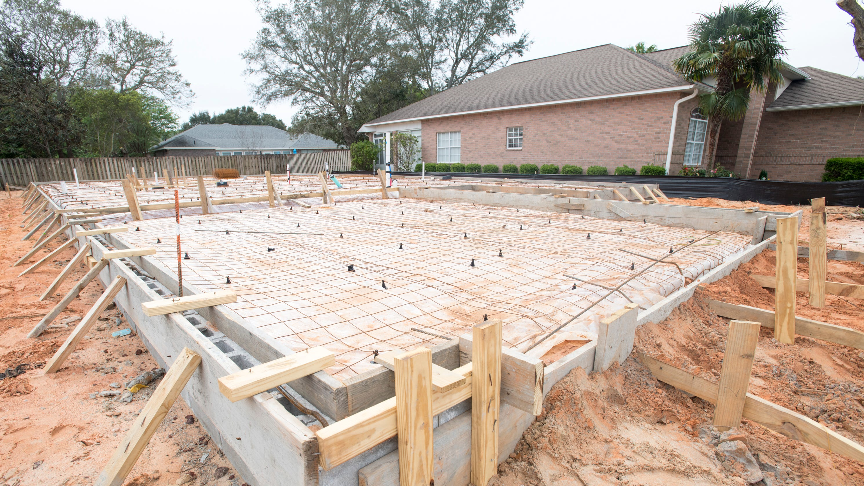 Santa Rosa County Short On Homes For First-time Buyers