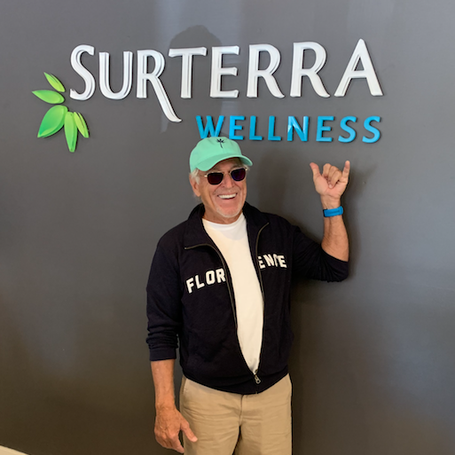 Jimmy Buffett visits Pensacola on 4/20 to launch new cannabis brand with Suterra Wellness