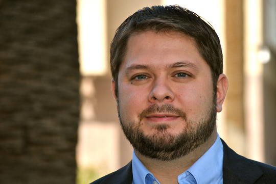 Gallego will stump for Kelly for Senate, endorses candidate he once considered challenging