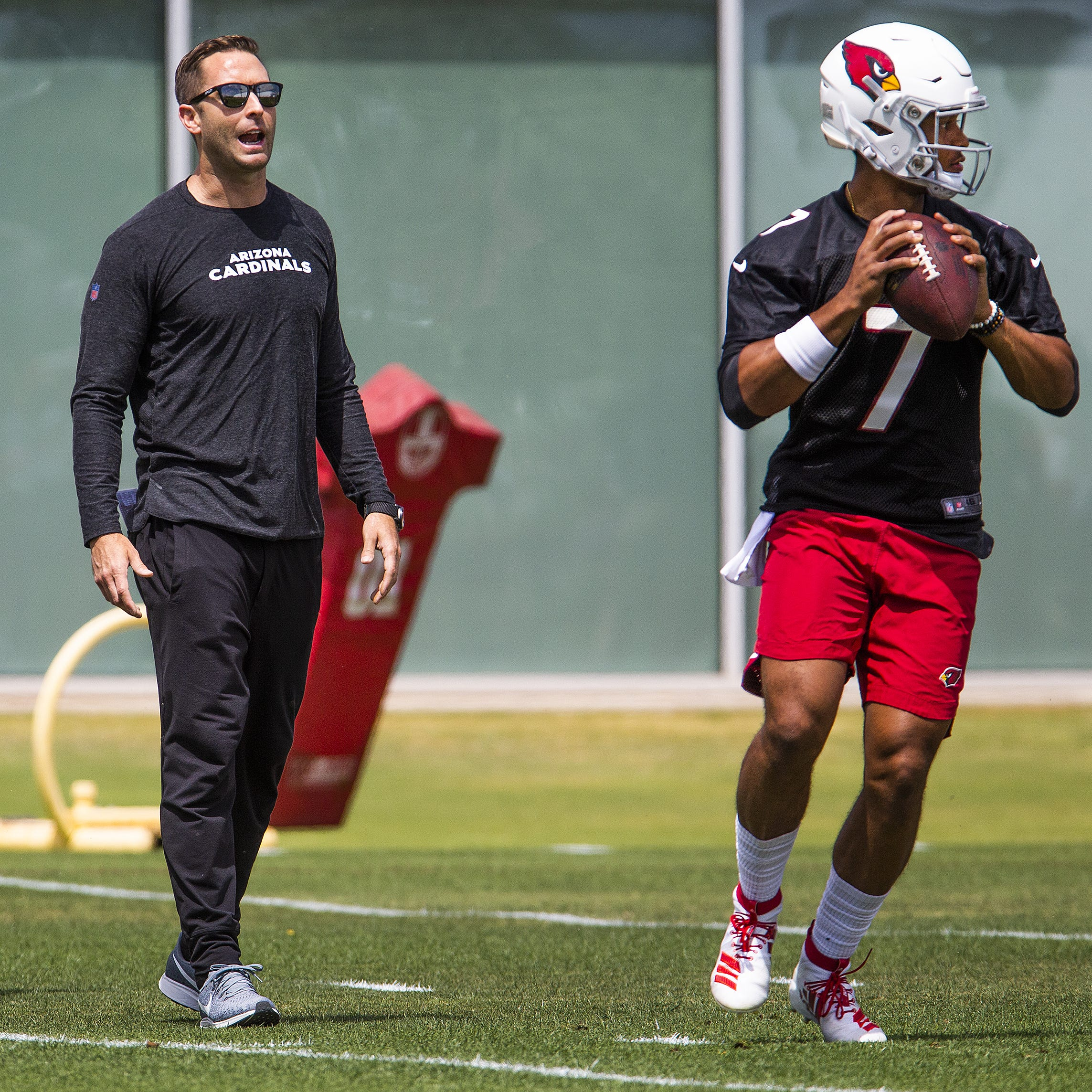 NFL head coach rankings: Kliff Kingsbury has nowhere to go but up with Arizona Cardinals