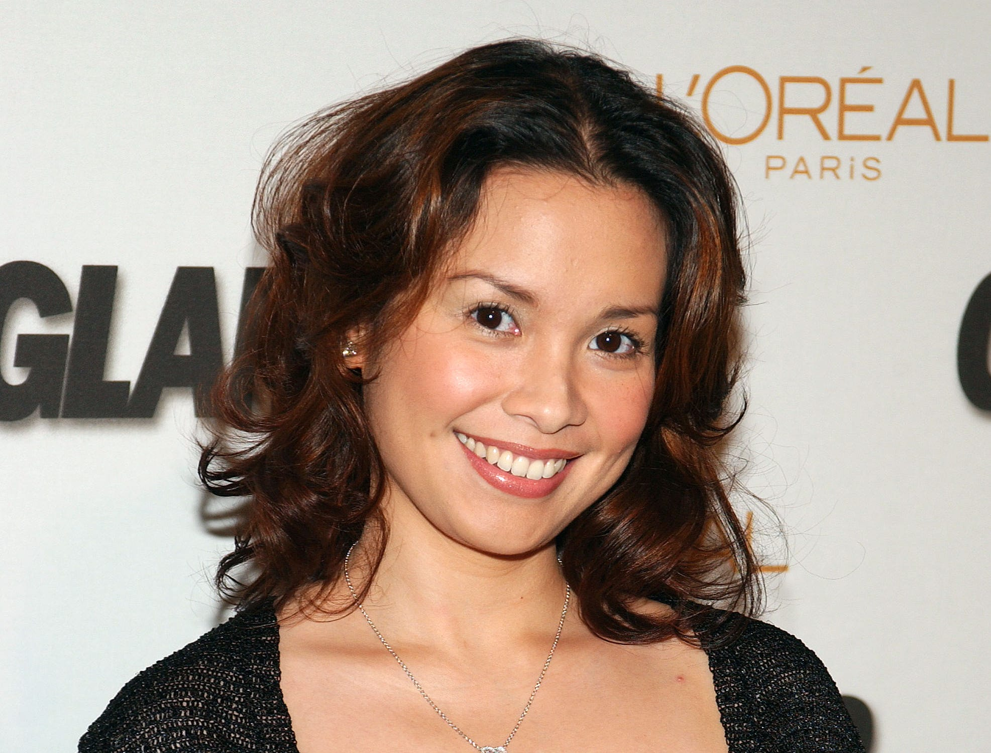 """Lea Salonga attends the Glamour Magazine """"Women of the Year"""" Awards on Nov. 2, 2005, in New York City."""