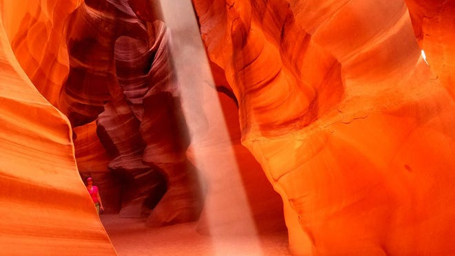 Upper Antelope Canyon Ends Photographer Only Tours This is an experience you will not want to miss while visiting lake powell and page, arizona. upper antelope canyon ends photographer