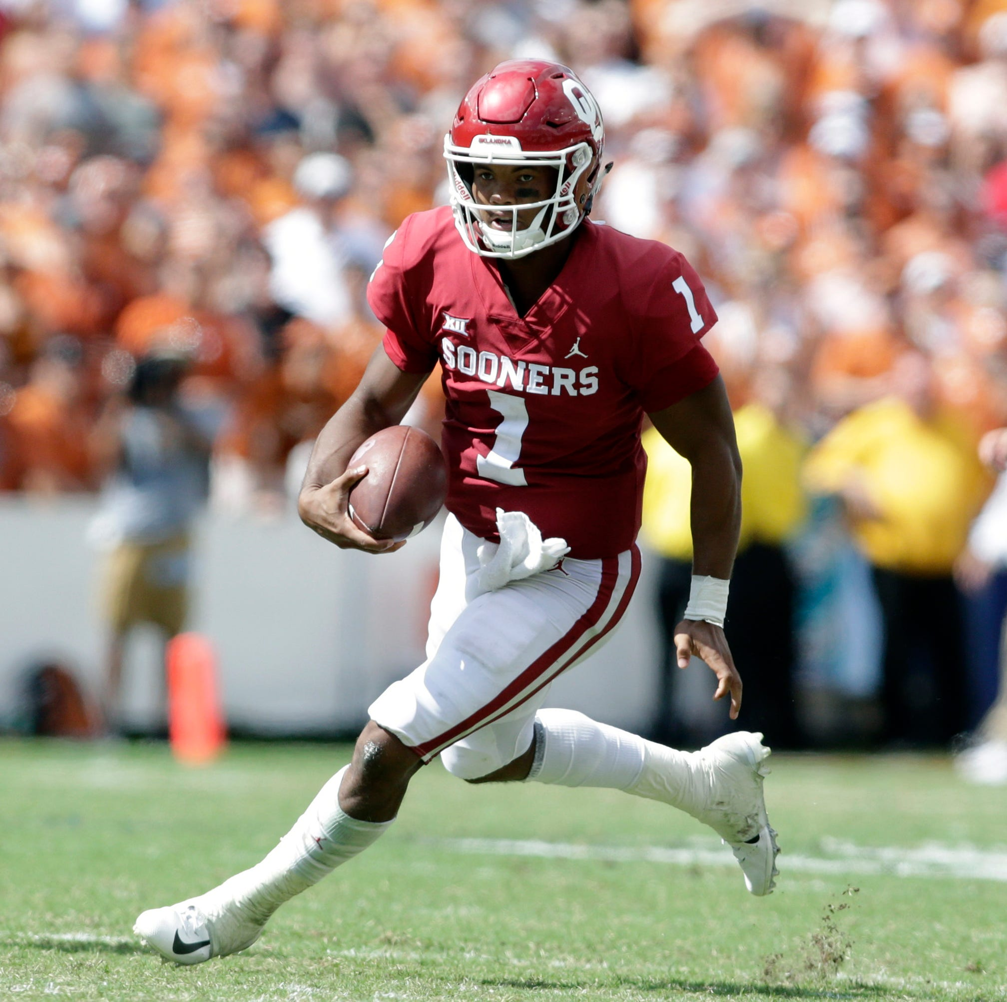 Kyler Murray will need no-baseball clause in contract to be drafted by Arizona Cardinals