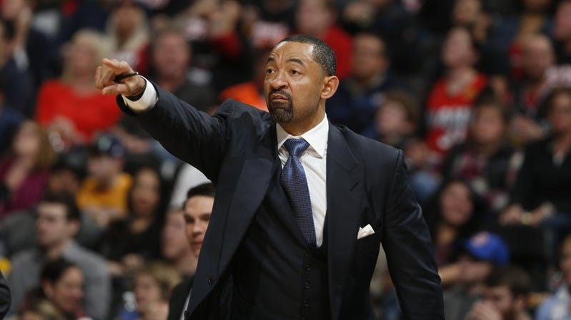 Juwan Howard has been an assistant for the Miami...