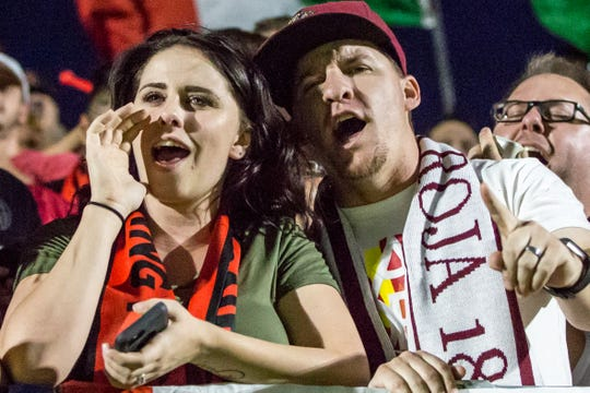 Looking for a cheap, fun date idea? Phoenix Rising has you covered.