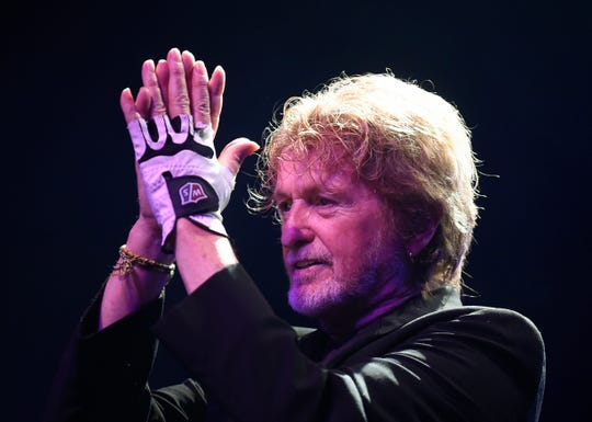 """You know, as long as people play Yes music, I don't mind at all,"" Jon Anderson says. ""It's an ongoing experience in life."""