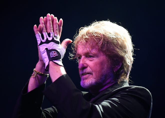 """""""You know, as long as people play Yes music, I don't mind at all,"""" Jon Anderson says. """"It's an ongoing experience in life."""""""
