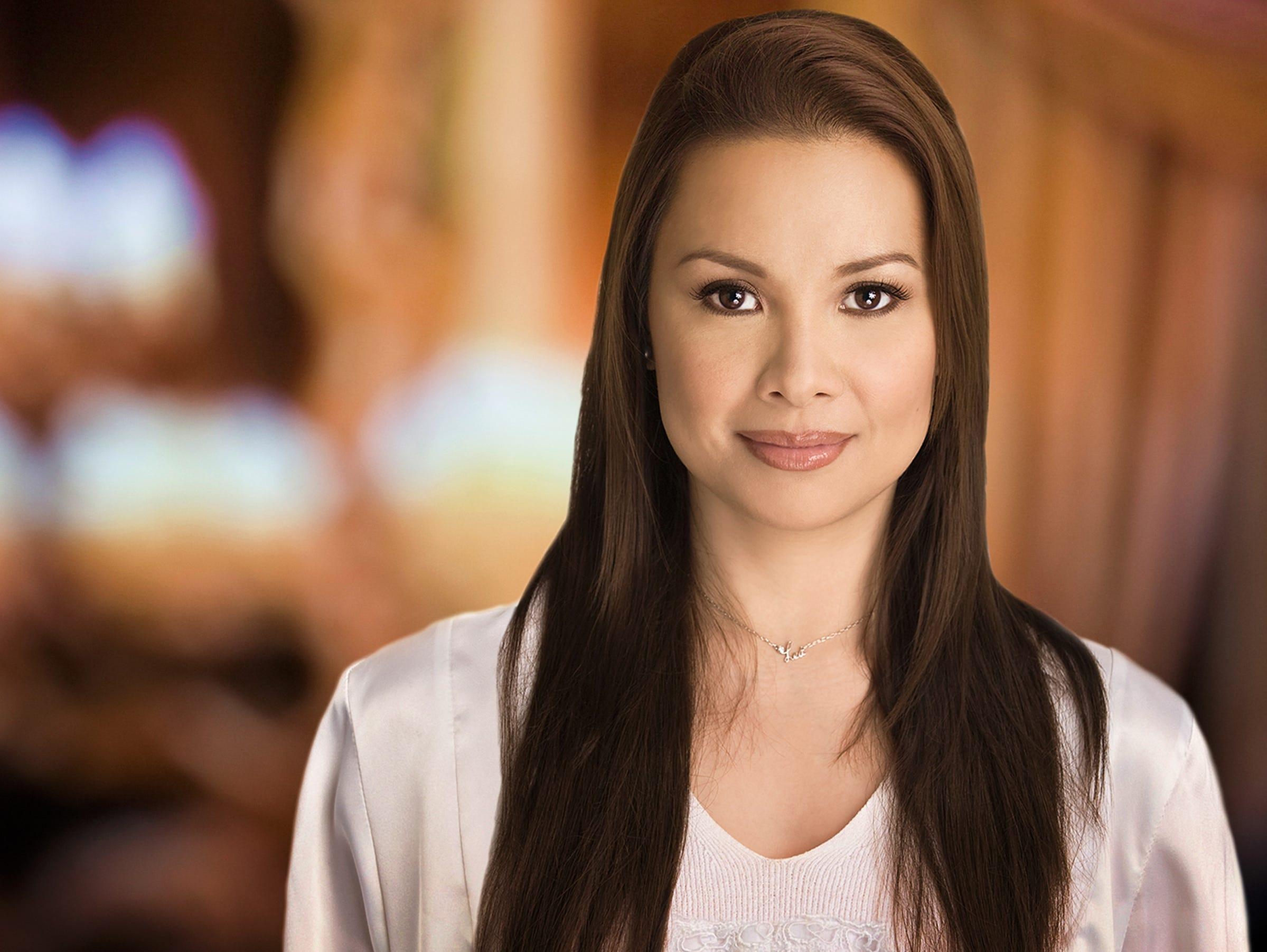 Lea Salonga in a promotional image circa 2011.