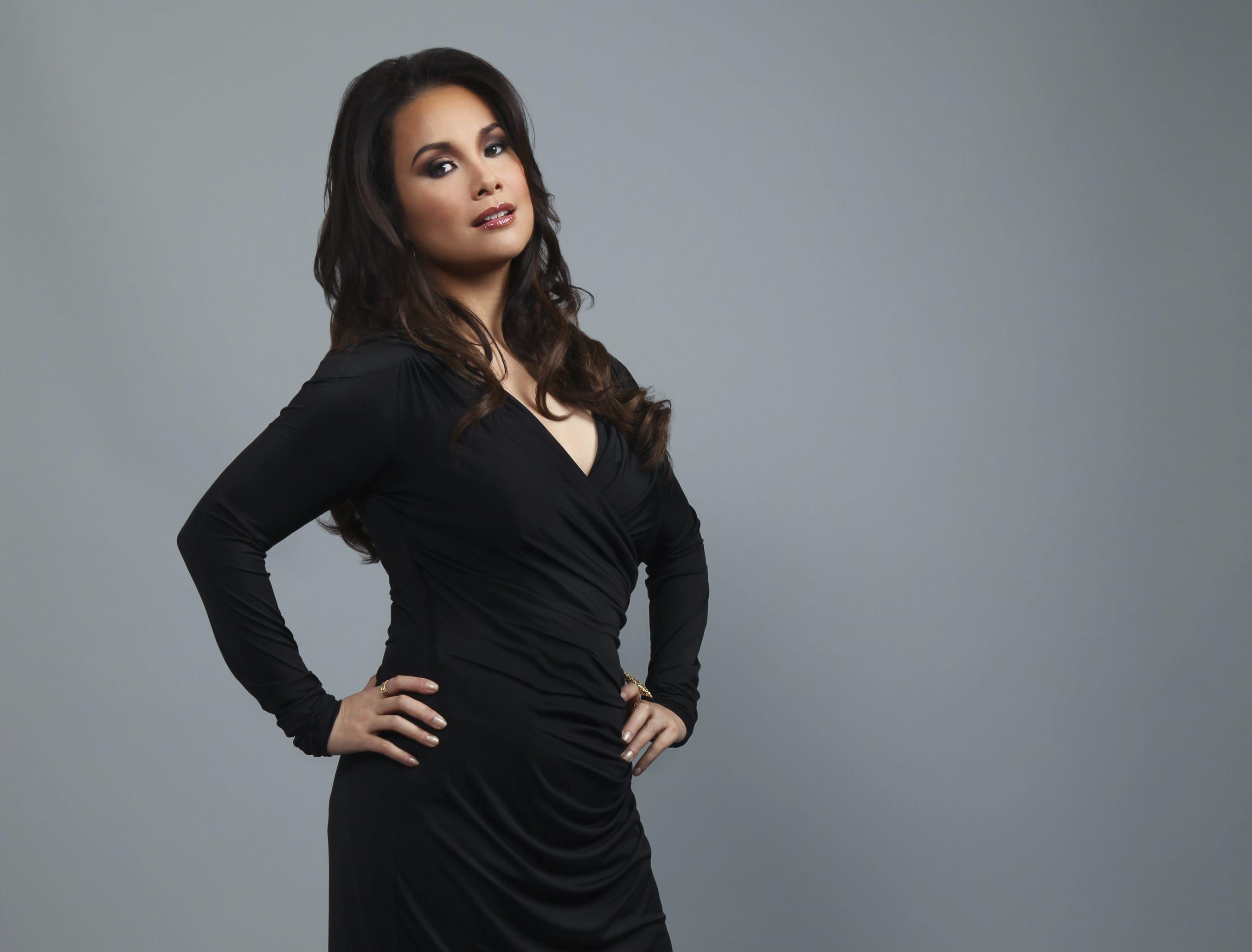 Lea Salonga in a promotional image circa 2010.