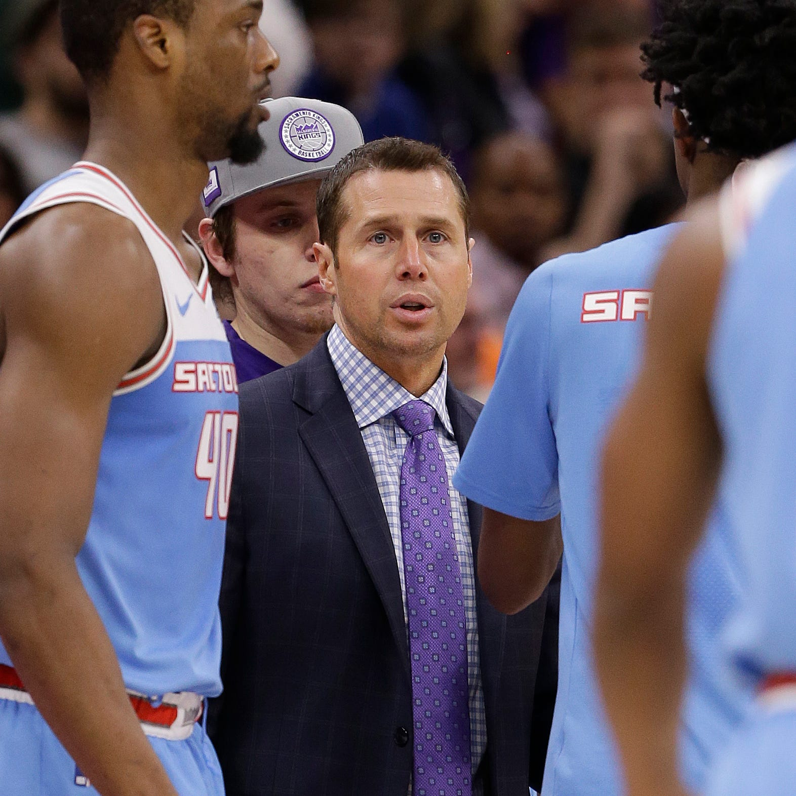 Candidates for the Phoenix Suns' head coaching job