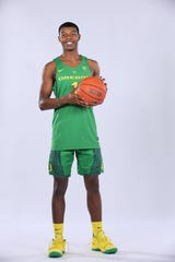 Port Huron native Eric Williams recently announced his intention to transfer to the University of Oregon.
