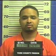 York shooting victim jailed on gun charges; 26 shell casings found at scene