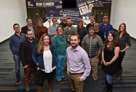 Reno Gazette Journal staff , April 16, 2019