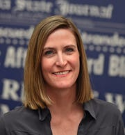 Anjeanette Damon, government watchdog reporter.