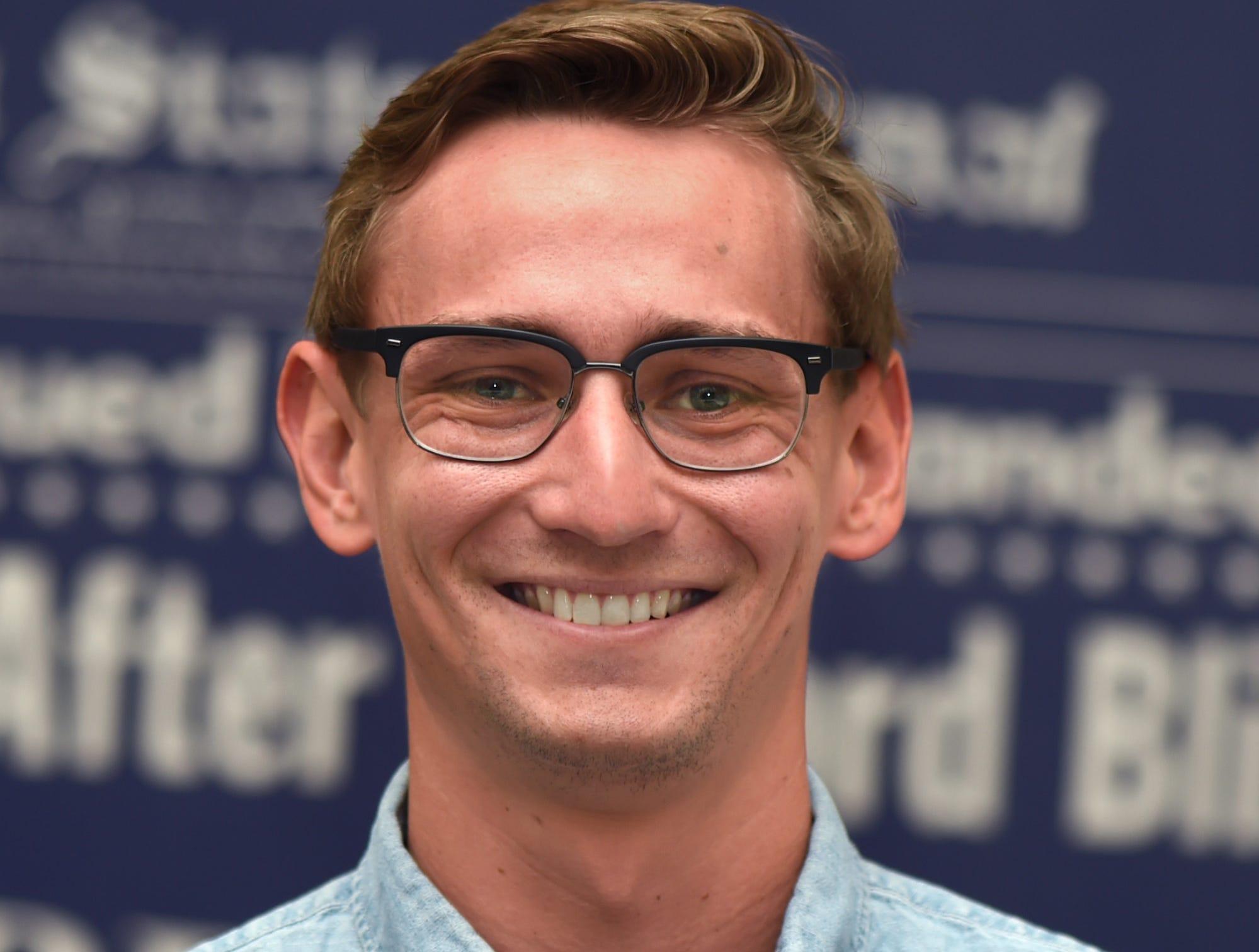 Sam Gross, breaking news reporter