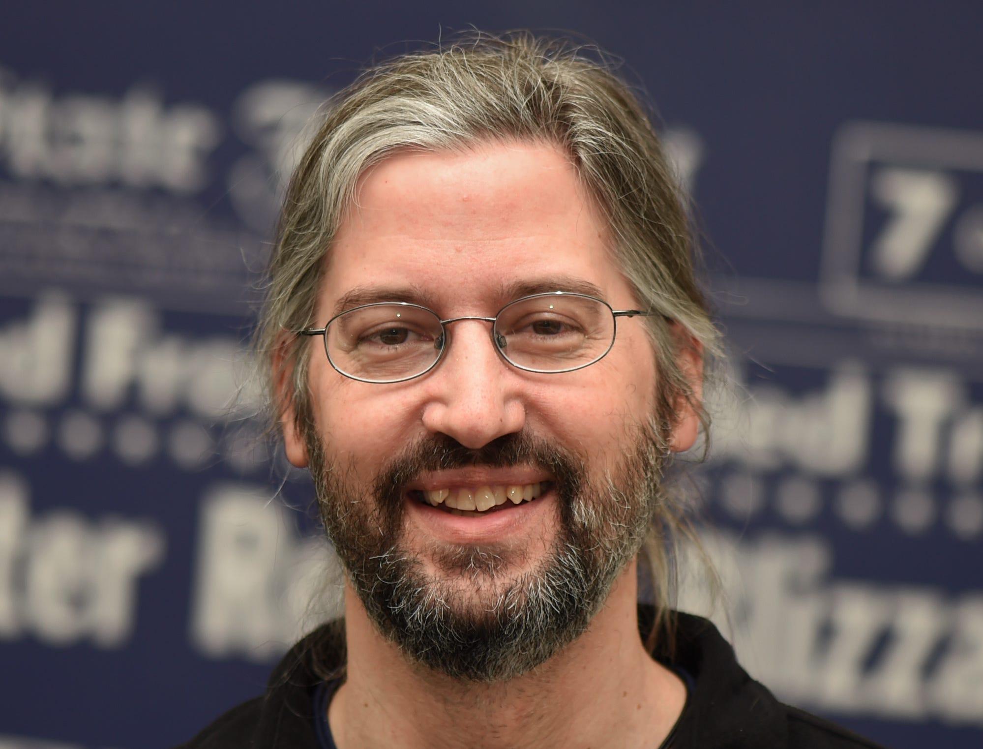 Jeff Gifford, print planning editor