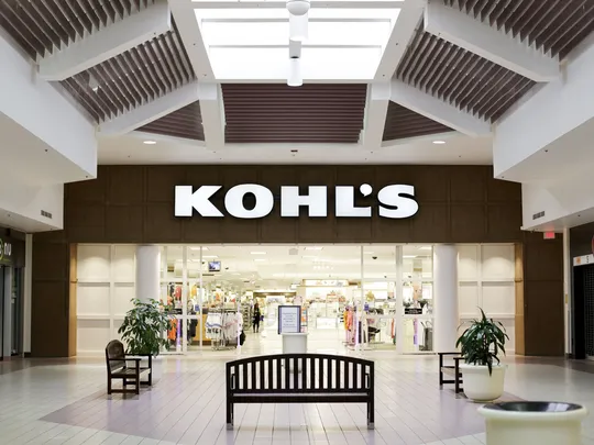 After piloting the program in 2017, Kohl's is rolling out its Amazon returns policy to all of its stores in 48 states, including Vermont.