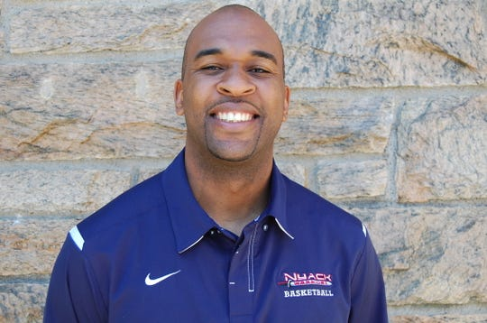 Jason Crafton is the new men's basketball coach for the University of Maryland Eastern Shore.