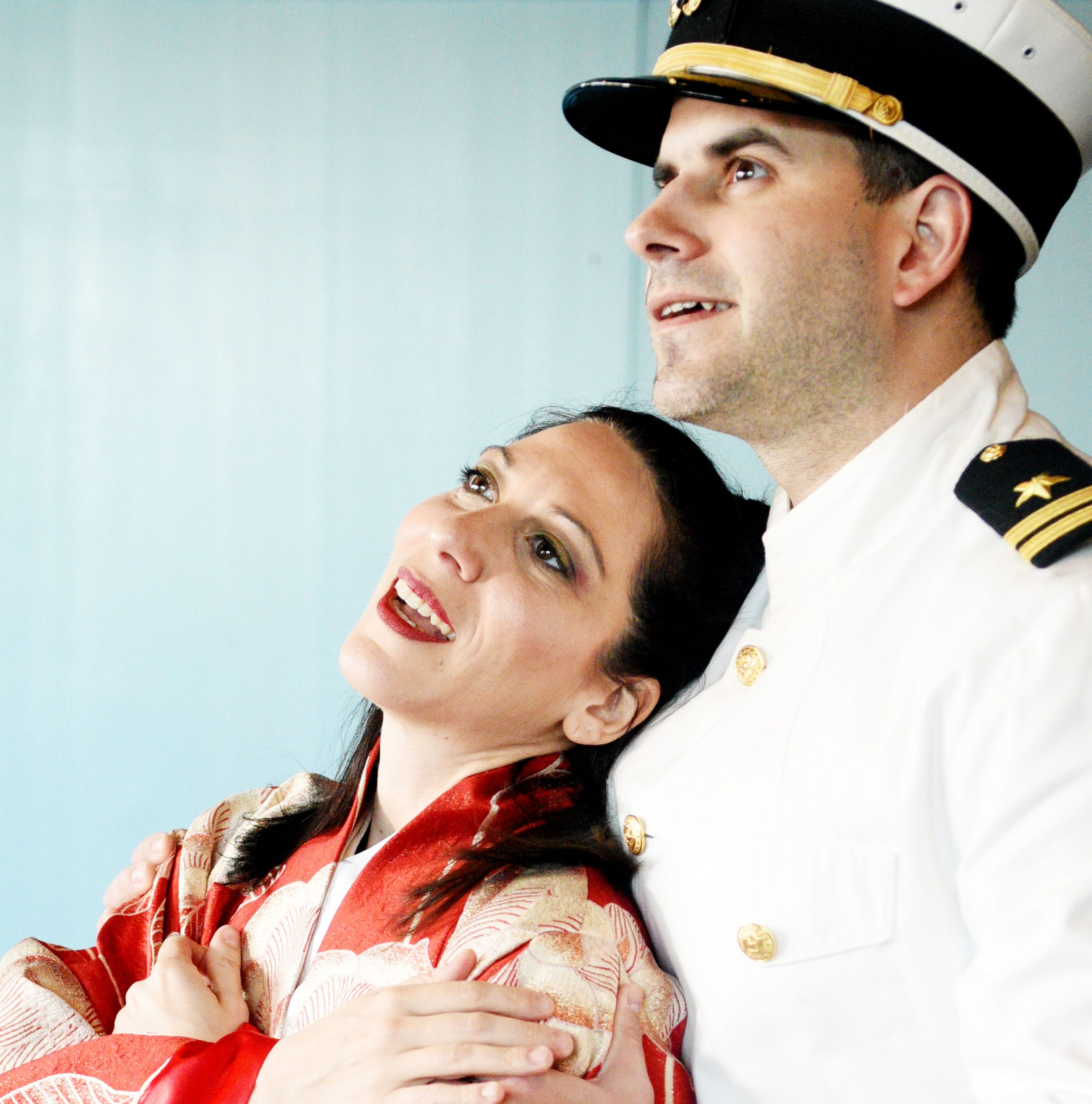 Shreveport Opera presents drama, love, tragedy in 'Madama Butterfly'