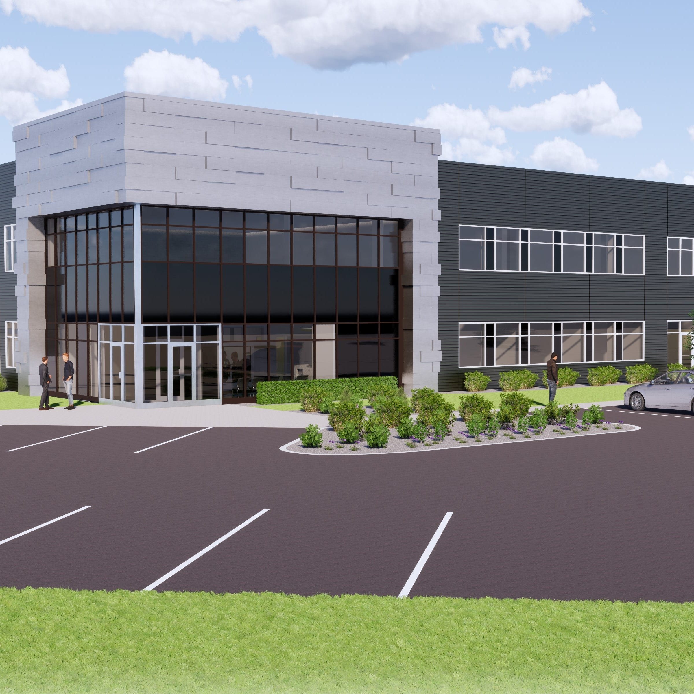 Marten Machining to build new Stevens Point headquarters, hopes to double workforce