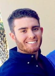 Florida State University student Andrew Coffey died No. 3, 2017 in an-campus hazing incident.
