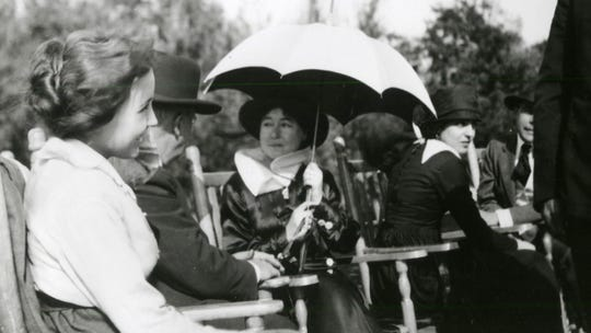 """Be Natural: The Untold Story of Alice Guy-Blaché"" explores the life of the first female filmmaker."