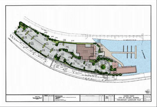 Northpoint waterfront site