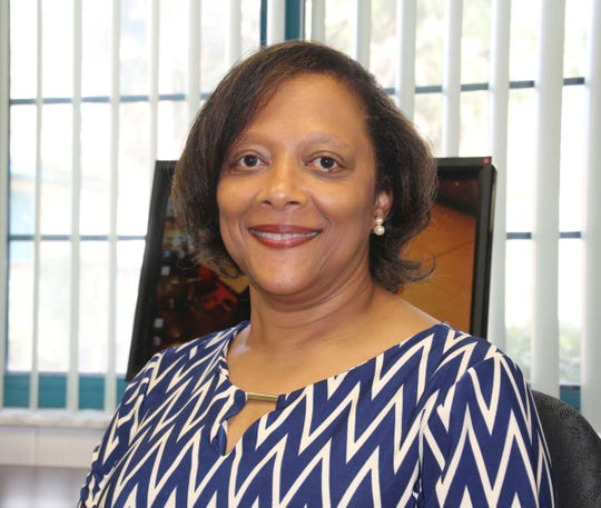 Gifford Youth Achievement Center Executive Director Angelia Perry invites the public to tour the new building at 4:30 p.m. May 15 at 4875 43rd Ave.  RSVP by calling772-794-1005.