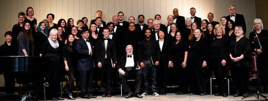 The Channel Islands Chamber Orchestra joins up with Channel Islands Choral Association and four soloists for a concert of arias to remember. The choruses will perform music by Wagner, Bellini, Puccini and Verdi at 7:30 p.m. on April 26 and 3 p.m. on April 28 in the Performing Arts Center at Rancho Campana High School in Camarillo.