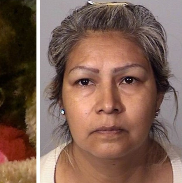 Kimberly Lopez's grandmother sentenced to 180 days in jail for covering up girl's death