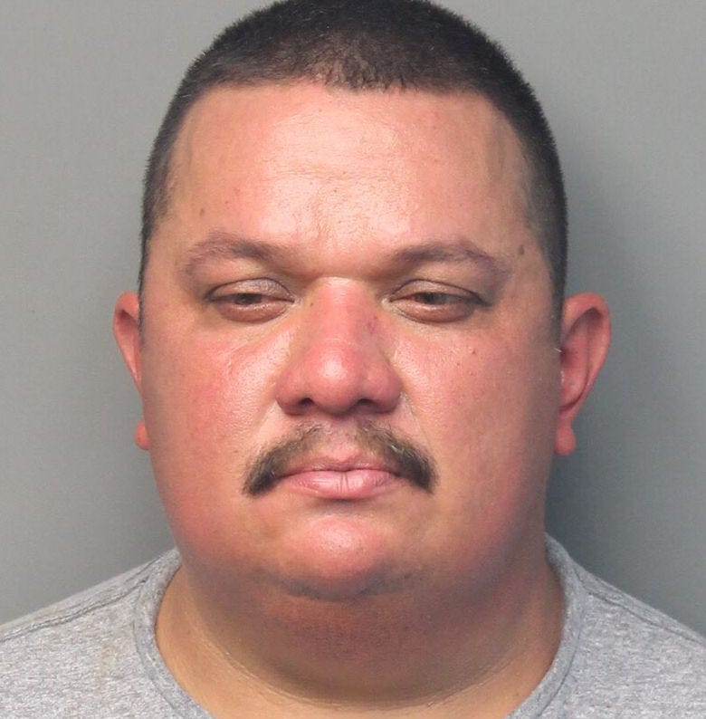 Decades of sexual assault lands Tulare County man in prison