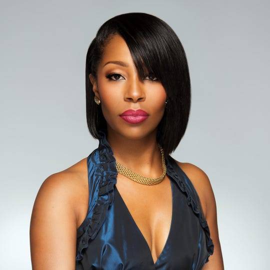 'American Idol' finalist LaToya London stars in 'The Bodyguard' at the White Plains Performing Arts Center.