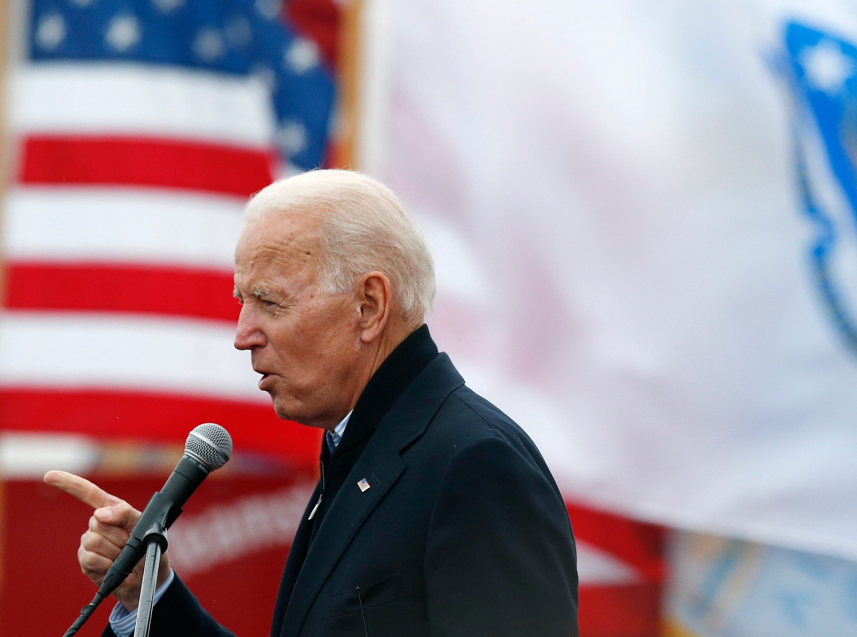 How will Joe Biden fare in Iowa? Vice presidents have had mixed success in the Iowa caucuses.