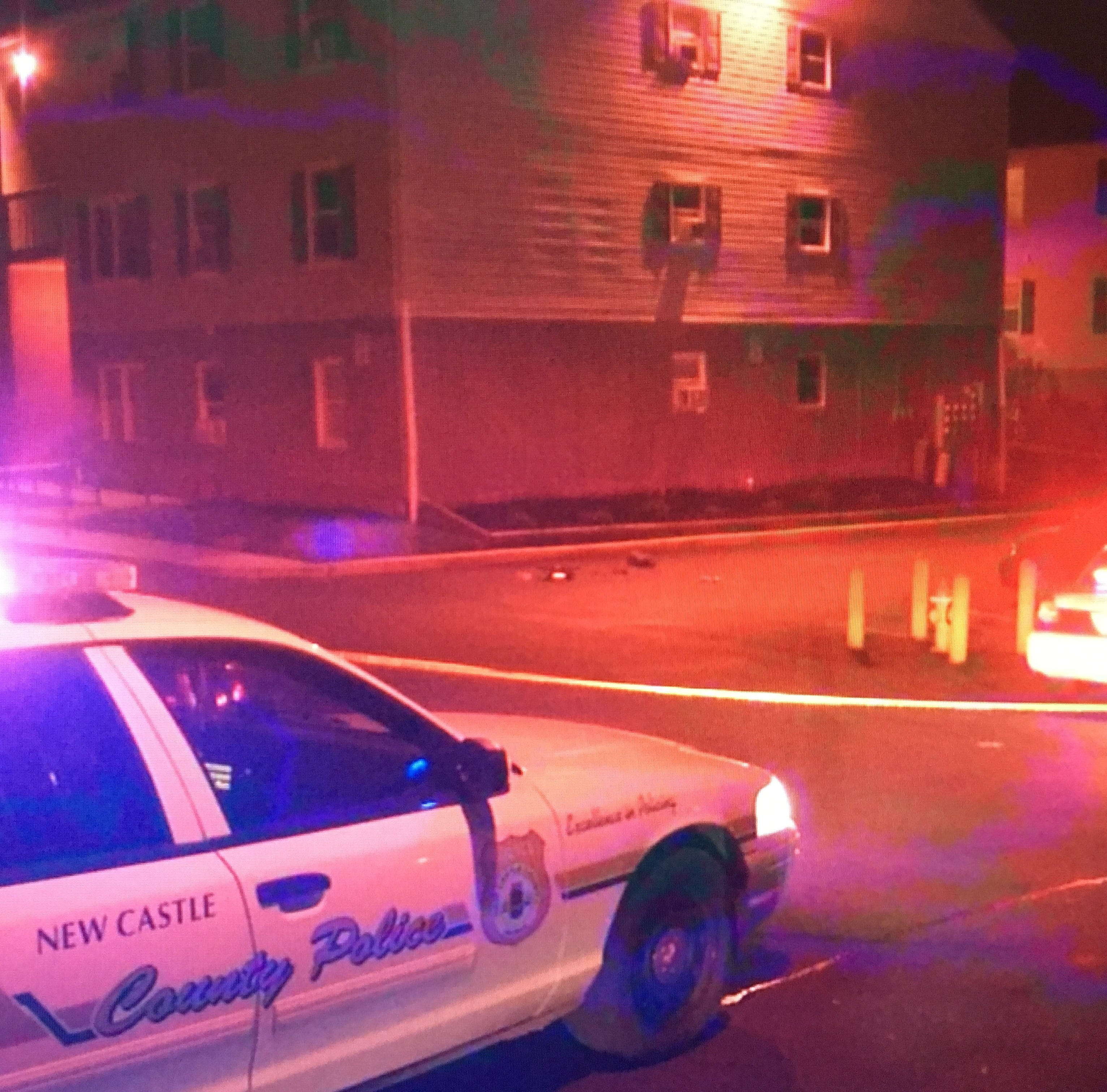 Woman killed in stabbing at apartment complex south of Wilmington