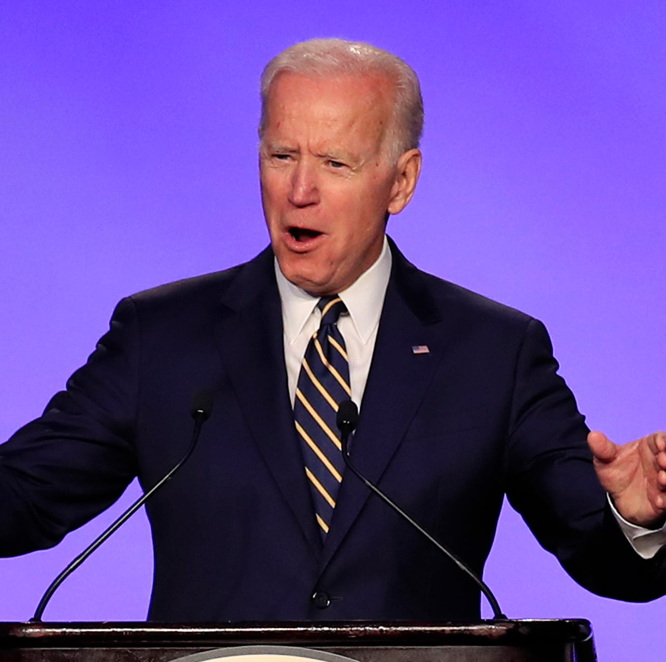 Joe Biden 2020 presidential bid: Does he stand a chance with Pa. voters? Maybe not.