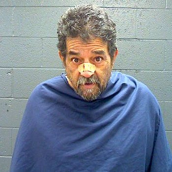 Affidavit: Man demands rent via meat cleaver