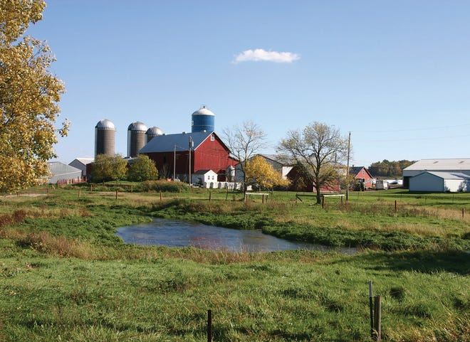 Wisconsin farmers live where they farm and drink the water that flows under their fields and have a personal stake in this dynamic water discussion.