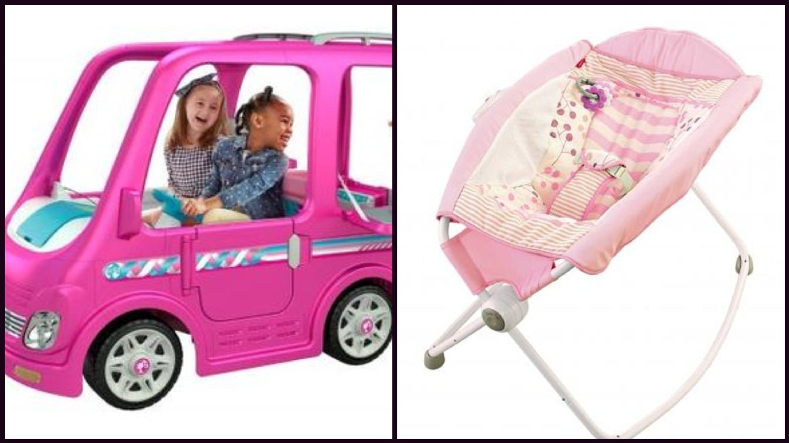 Top toy and other baby product recalls for 2019