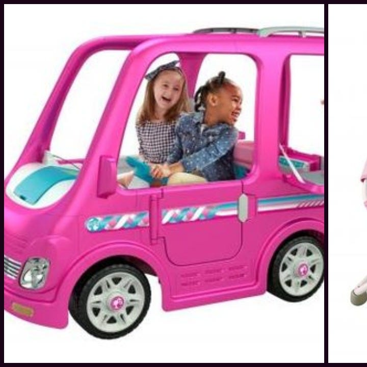 Children's Power Wheels Barbie Dream Campers and Rock 'n Play sleepers are among the products recalled so far this year.