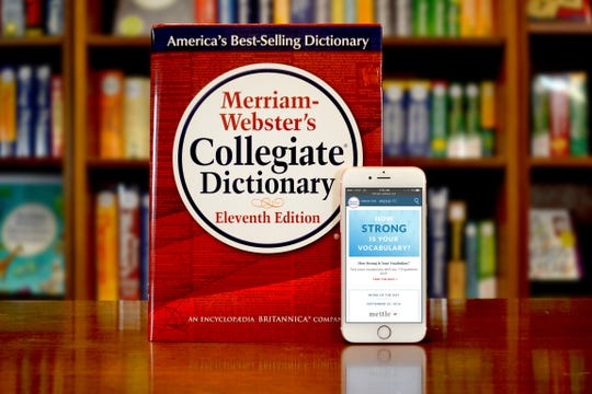 """Garbage time"" and ""Tommy John surgery"" are among the sports-related terms that were added to Merriam-Webster's dictionary"